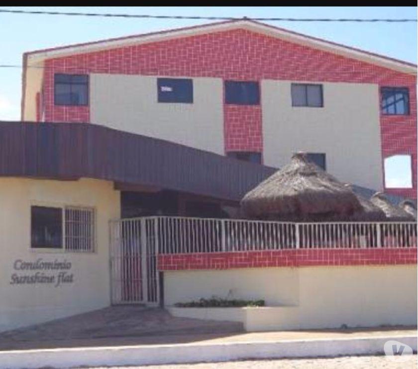 Apartamentos a venda Nisia Floresta RN - Fotos para Flat Mobiliado Praia de Buzios