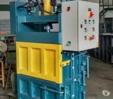 Fotos para Manutenção prensas reciclagem