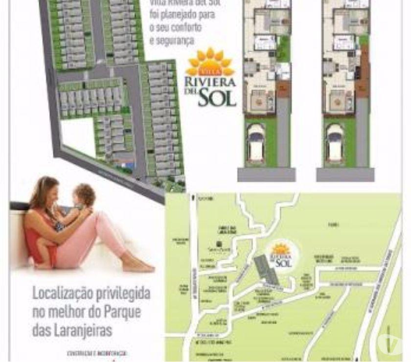 Fotos para Casas em Condomínio - Pq. das Laranjeiras