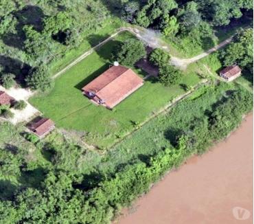 Fotos para Estraordiária fazenda norte de Minas