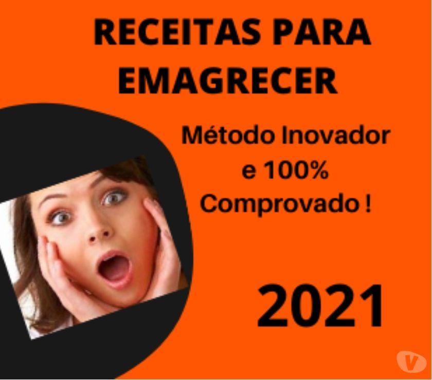 DVDs a Venda Buriti MA - Fotos para RECEITAS PARA EMAGRECER 2.0 COMPROVADA 2021 🟢
