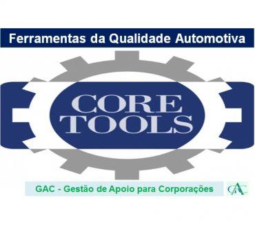 Fotos para Curso - Core Tools - Ferramentas da Qualidade Automotiva