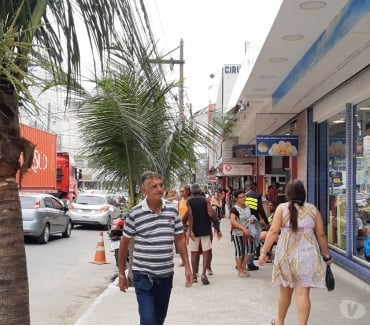 Fotos para PASSO LOJA 50M² - CENTRO DE VILAR DOS TELES - SÃO J. MERITI