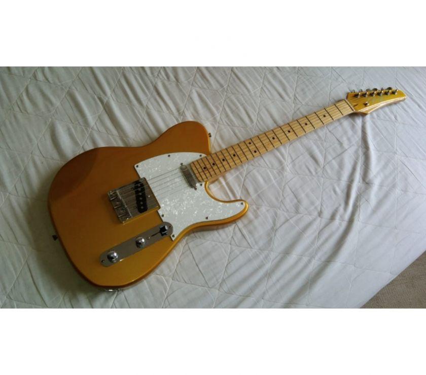 Fotos para Guitarra Seizi Tagima Telecaster