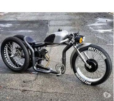 Fotos para Super Byke motoriza - Freios a Disco- Telegran - 9 8302 0358