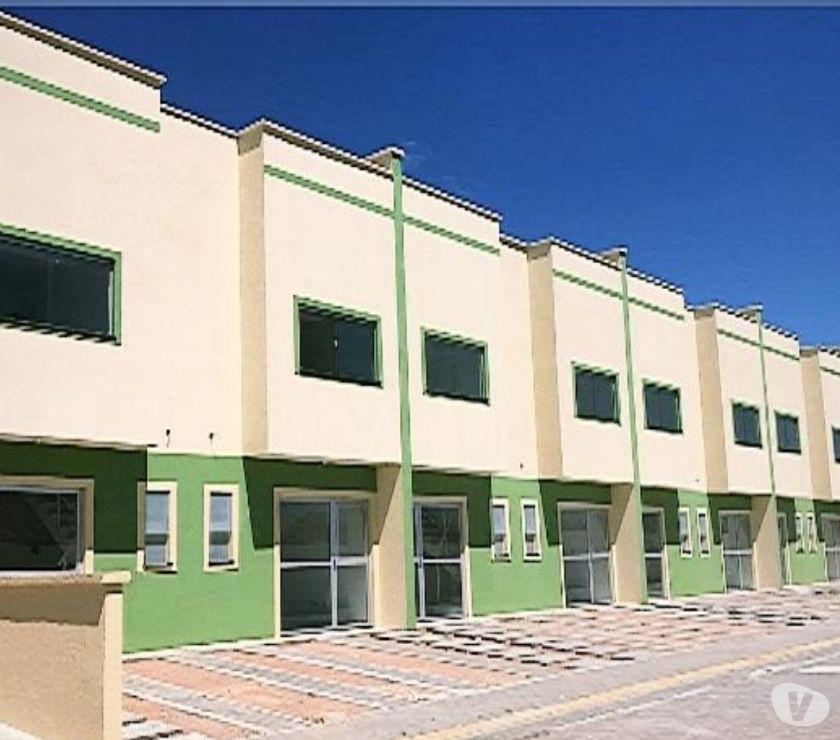 casa duplex pronta em zona norte - 24 - 55m - taxa de docu