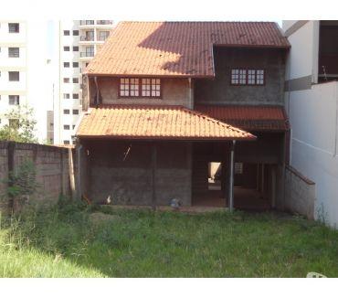 Fotos para Casa em construção à venda em ValinhosSP