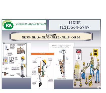 Fotos para Curso NR-10: R$ 160,00 em Guarulhos-SP- Curso NR10 Promoção!