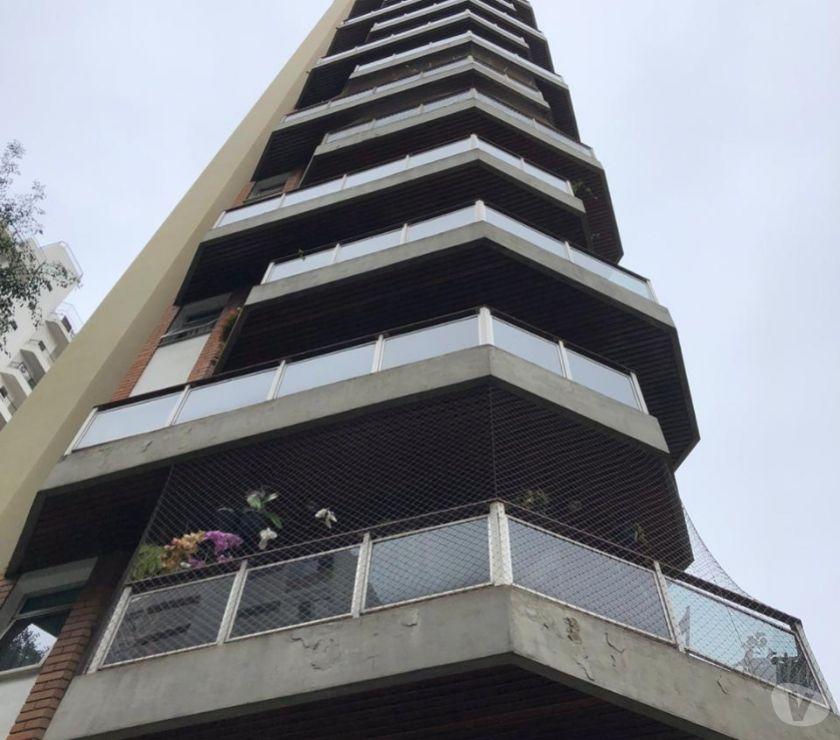 Apartamentos a venda Sao Paulo SP Outros Bairros Sao Paulo SP - Fotos para Apartamento com 198m2 Higienópolis - SP