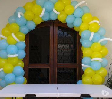 Fotos para Arco de Balões 99120 2499