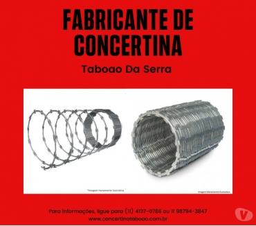Fotos para CERCA DE SEGURANÇA CONCERTINA