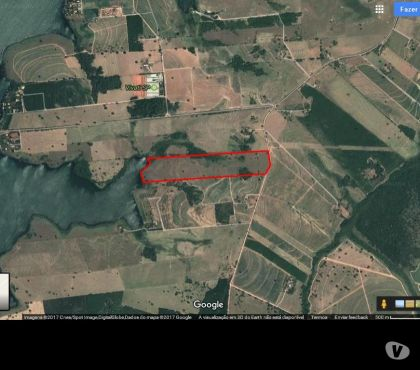 Fotos para área para loteamento para venda em zacarias beira do rio