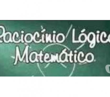 Fotos para Lógica Matematica e Raciocínio Lógico.( Aulas CONCURSO)