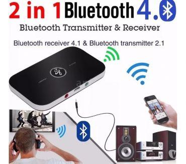 Fotos para Transmissor Receptor Bluetooth