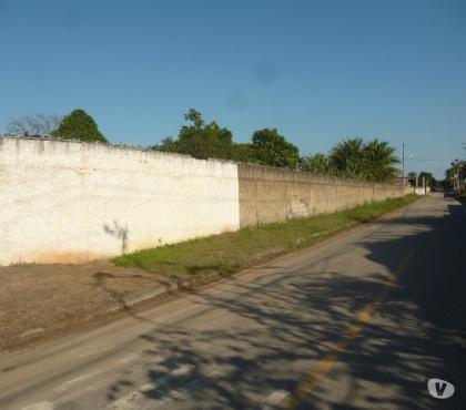 Fotos para Super Terreno 1.730m² Junto a Rio Santos Itaguaí RJ