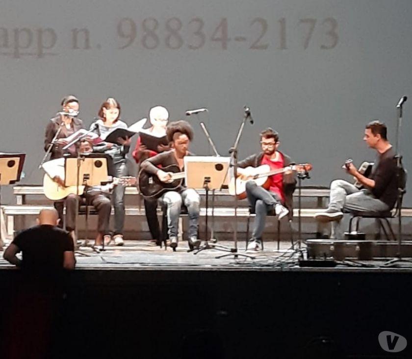 Fotos para Aulas de Canto em São José dos Campos