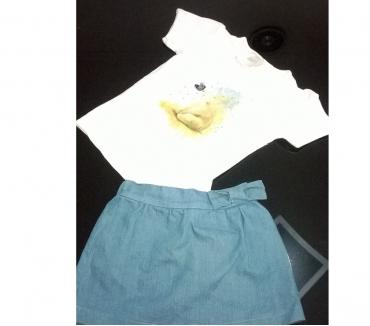 Fotos para Moda Infantil-50 Peças