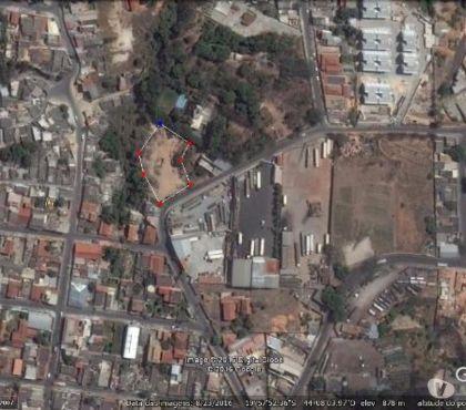 Fotos para Terreno com área de 4.600 m2 no B. Paulo Camilo, em Betim
