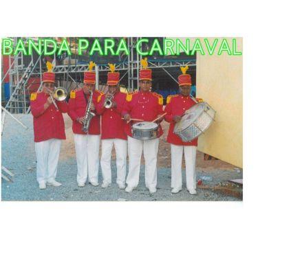Fotos para BANDA PARA CARNAVAL e ANIVERSÁRIOS
