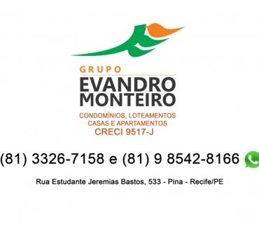 Fotos para Casa Duplex no Varadouro 4 qts.suite,garagem