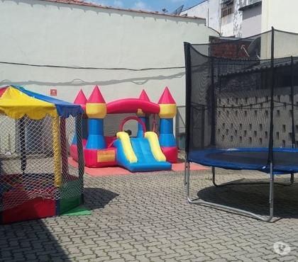 Fotos para Locação de Brinquedos em Interlagos, Jabaquara, Grajaú, SESC