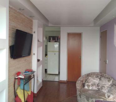 Fotos para Apartamento de 2 Qtos com Armários Planejados na Cozinha