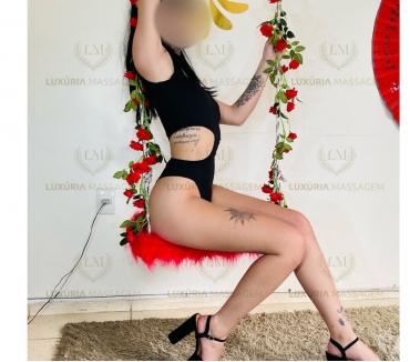 Fotos para Ravena linda de corpo e rosto estilo namoradinha promo