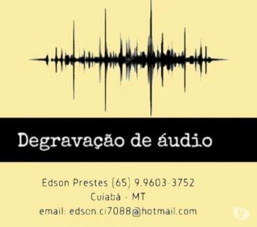 Fotos para Transcrição de Áudio em português (Brasileiro).