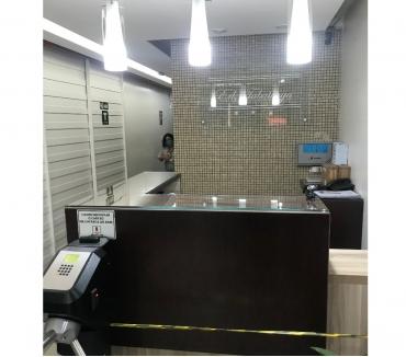 Fotos para Conjunto de Sala comercial ótima localização centro Campinas