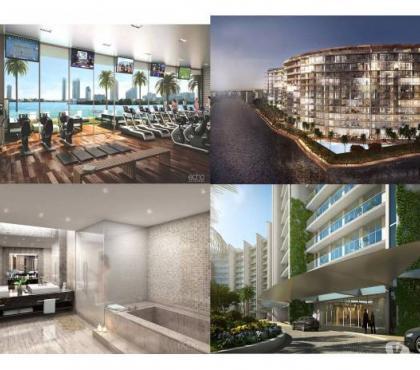 Fotos para ECHO - Aventura, FL Área: Aventura Arquiteto: Carlos Ott e Y