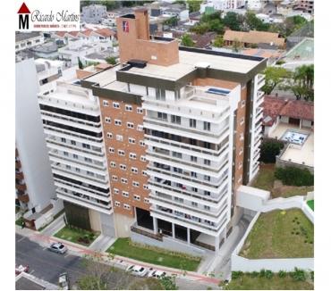 Fotos para Residencial Monte Brione bairro Centro Criciúma apartamento