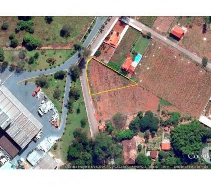 Fotos para Terreno com área de 1.017 m2 em SarzedoMG