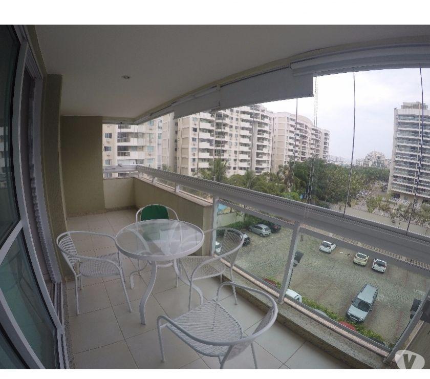 Fotos para Apto 3 quartos em Condomínio Resort - Barra da Tijuca