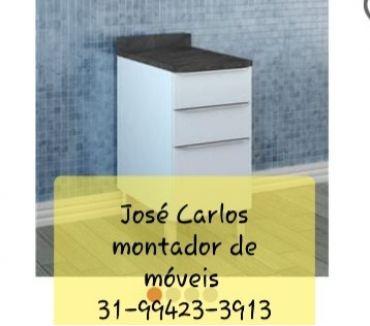 Fotos para montador de moveis bhcontagem- José