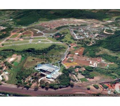 Fotos para Terreno com área de 1.046 m2 em SarzedoMG
