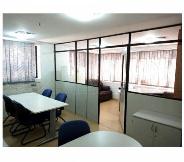 Fotos para HA496-Sala comercial mobiliada 37 m c vaga na Vila Mariana