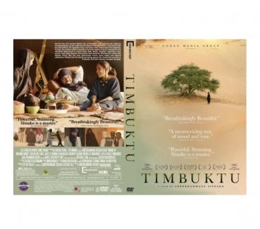 Fotos para Dvd Timbuktu
