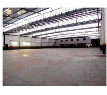 Fotos para HA481-Galpão 2.200 m2 c mezanino,2.600 m2 terreno