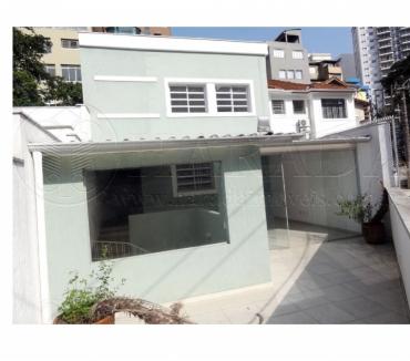 Fotos para HA460A-Sobrado 320 m2, 8 salas,3 vagas em Perdizes