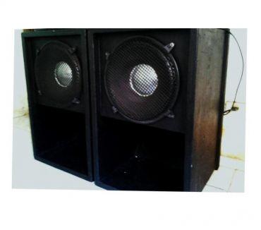 Fotos para PA de som para DJ Eventos festas 9 8377 1974 Brasilia DF