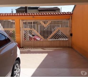 Fotos para Sobrado a venda com 3 andares no Jardim Palermo SBCampo!!!