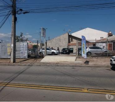Fotos para Terreno Comercial de Esquina com 305 m²