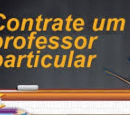Fotos para Aulas Particulares - Matemática - Icaraí Niterói
