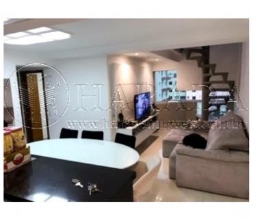 Fotos para HA456-Cobertura duplex 168 m2,3 dm (2 suítes),2 vagas