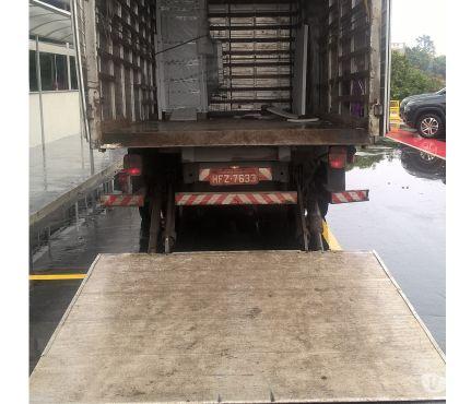 Fotos para Transporte de equipamento médico e hospitalar em BHMG