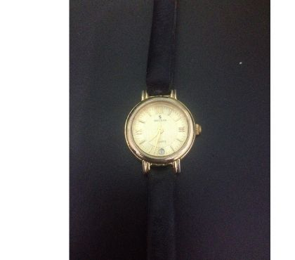 Fotos para Relógio Feminino Seculus Quartz,Original!