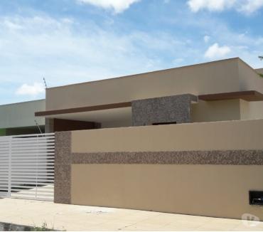 Fotos para Casa em Parnamirim - Caminho do Sol - 34 Suíte - Banheira d