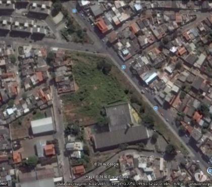 Fotos para Terreno com área de 3.998,00 m2 no B. CastanheiraBarreiro