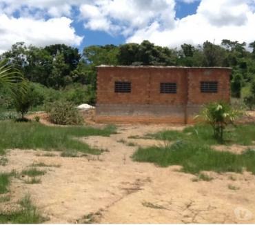 Fotos para Chácara com 5.500 m2 em Florestal - MG