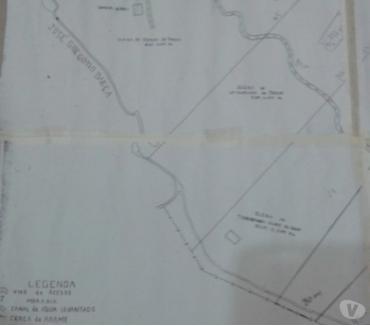 Fotos para Terreno com 20470 m2 em Esmeraldas - MG